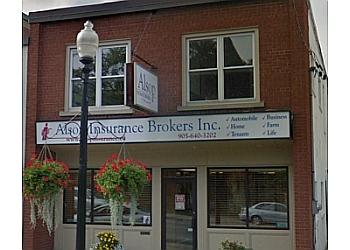 Stouffville insurance agency Alsop Insurance Brokers Inc
