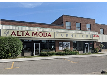 Vaughan furniture store Alta Moda Furniture