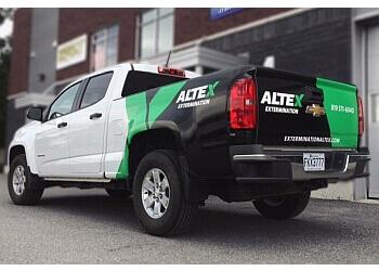 Sherbrooke pest control Altex