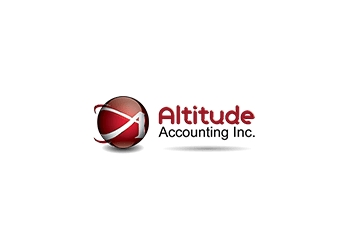 St Albert accounting firm Altitude Accounting Inc.
