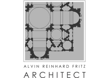 Lethbridge residential architect Alvin Reinhard Fritz Architect Inc.