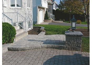 Repentigny landscaping company Aménagement Paysager Perreault