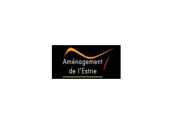Sherbrooke landscaping company Aménagement de L'Estrie