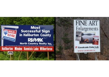 Huntsville sign company Amac Signs