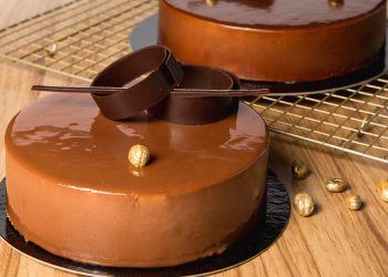 Vaughan cake Amadeus Patisserie