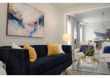 Brampton interior designer Aman Than Interiors