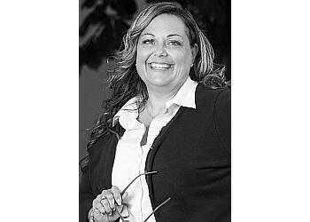 Sarnia divorce lawyer Amanda Gaw