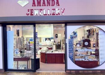 Delta jewelry Amanda Jewellery