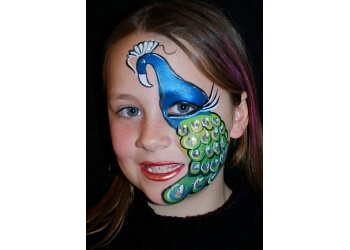 Amandamazing Art & Face Painting