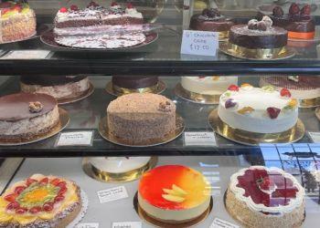 Calgary cake Amandine Bakery