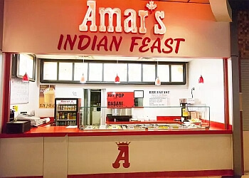 Amar's Indian Feast