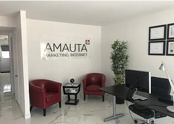 Laval agences de publicité Amauta Marketing