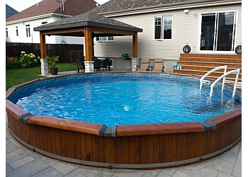 Fredericton pool service Amazon Pools & Spas