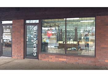 St Albert jewelry AmberLane Goldsmiths Ltd.
