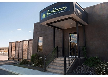 Medicine Hat spa Ambiance Spa and Wellness Centre