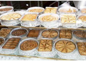 Laval bakery Ambrosia Bakery