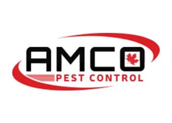Markham pest control Amco Pest Control