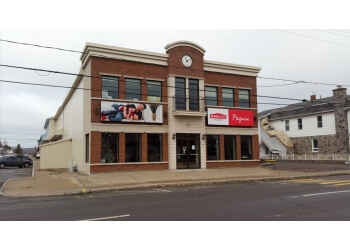 Shawinigan furniture store Ameublement BrandSource Paquin