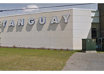 Quebec furniture store Ameublements Tanguay