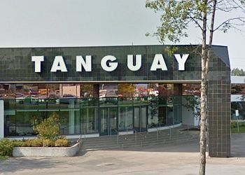 Saguenay furniture store Ameublements Tanguay Inc.