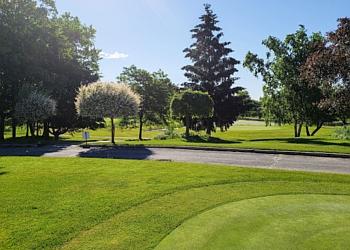 Kingston golf course Amherstview Golf Club