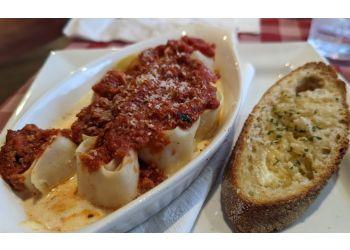 Cambridge italian restaurant Amici Restaurant