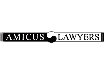 New Westminster business lawyer Amicus Lawyers