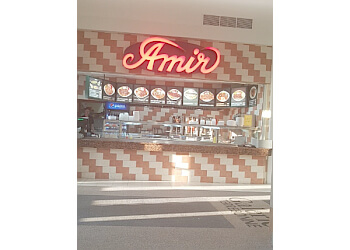 Terrebonne mediterranean restaurant Amir