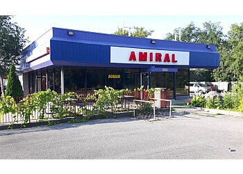 Gatineau mediterranean restaurant Amiral