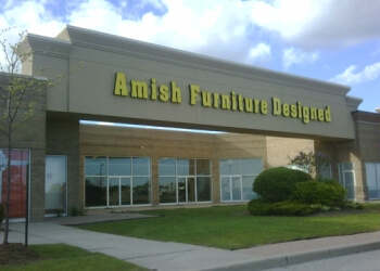 Pickering furniture store Amish Furniture Designed