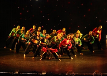 Lethbridge dance school Ammena Dance Company