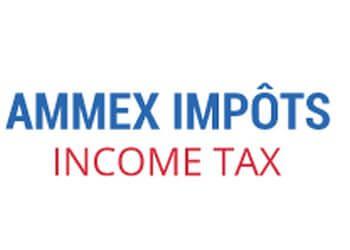 Gatineau  Ammex Impots Income Tax