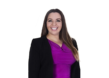 Saskatoon criminal defense lawyer Ammy Murray