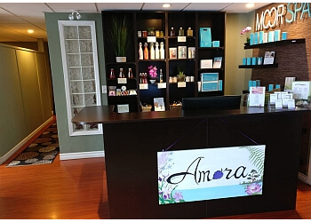 Kelowna spa Amora Day Spa