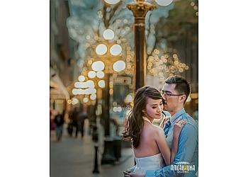 Richmond wedding photographer Amoris Kuna Wedding