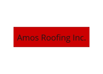 Waterloo roofing contractor Amos Roofing, Inc.