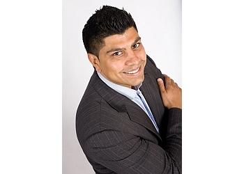 Oakville mortgage broker Amrit Bains