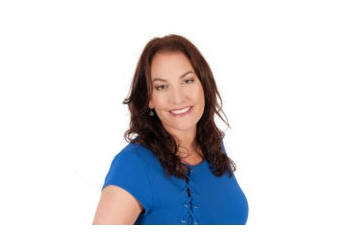 Milton real estate agent Amy Flowers