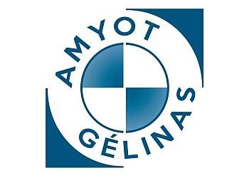 Saint Jerome accounting firm Amyot Gélinas