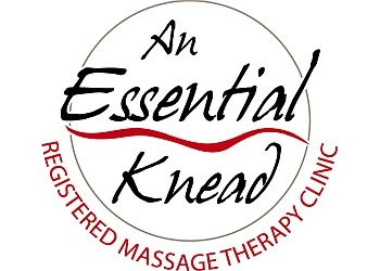 Kitchener massage therapy An Essential Knead