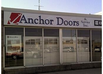 Chatham garage door repair Anchor Doors & Service