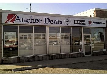 Windsor garage door repair Anchor Doors & Service Inc.