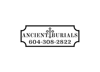 Maple Ridge funeral home Ancient Burials