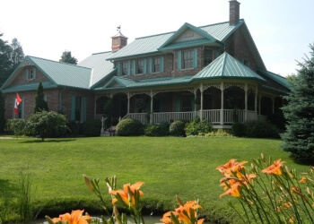 Oshawa bed and breakfast Anderson House Bed & Breakfast