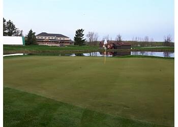 Ottawa golf course Anderson Links Golf Club