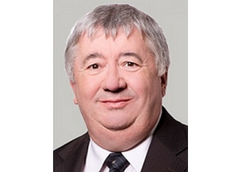 Quebec licensed insolvency trustee André Champagne