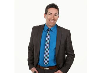 Quebec mortgage broker André Marcoux