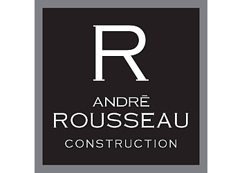 Quebec home builder André Roussseau Construction