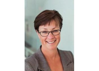 Grande Prairie personal injury lawyer Andrea B. Chrenek
