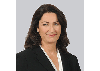 Ottawa medical malpractice lawyer Andrea Girones